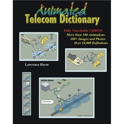 Animated Telecom Dictionary